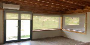 cortinas roller sunscreen neuen