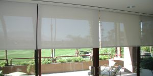 Cortinas Roller Black Out en Neuquén
