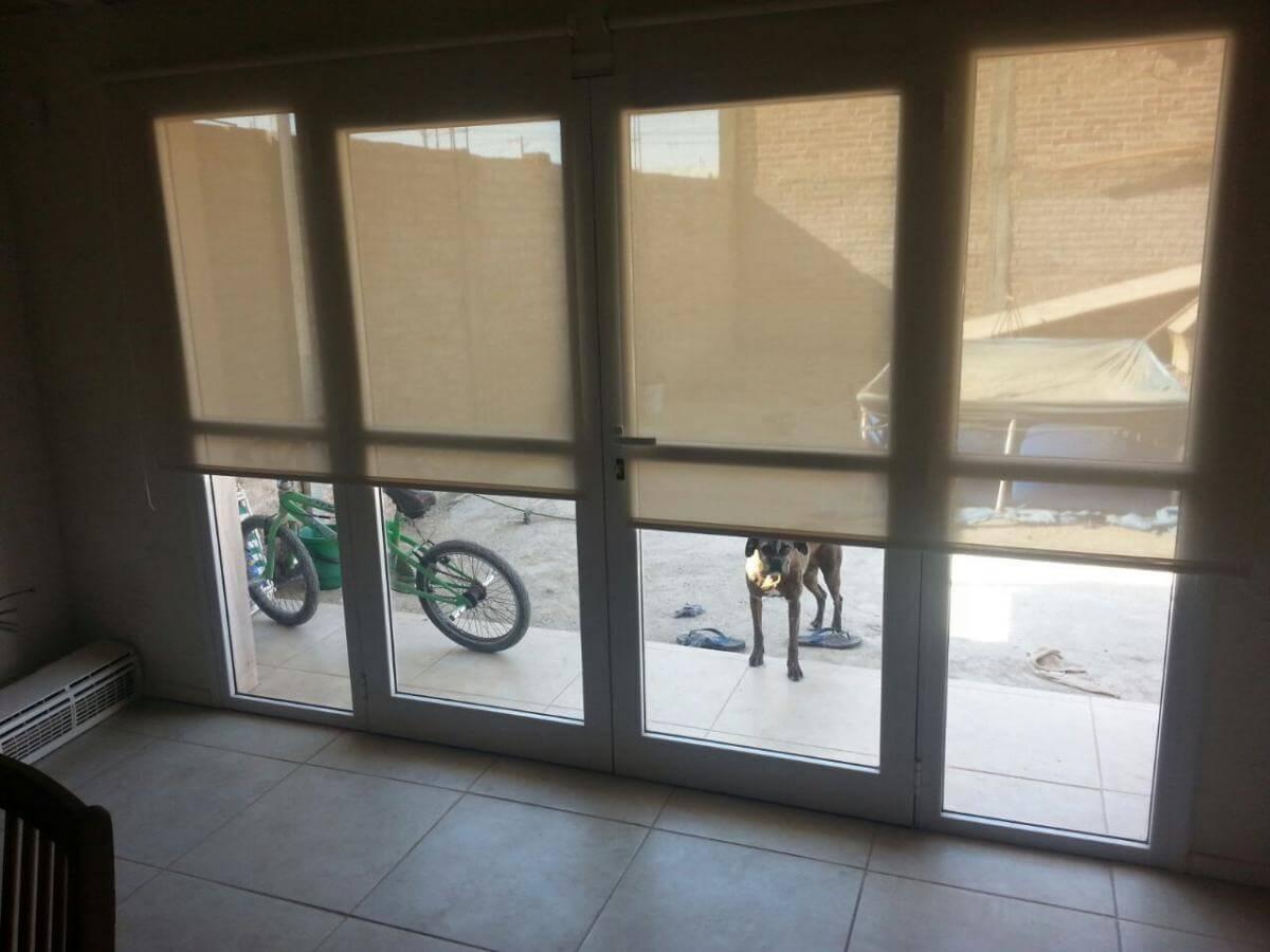 Cortinas Roller OnLine en San Luis